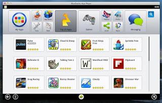 تحميل برنامج بلو ستاك للكمبيوتر BlueStacks لتشغيل الاندرويد على الكمبيوتر
