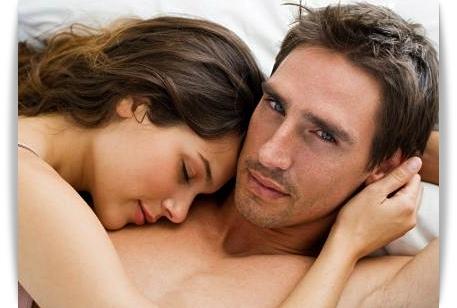 cara alami menjadi pria perkasa yang disukai wanita tips pasutri