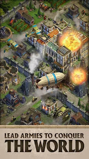 DomiNations v4.410.410 APK