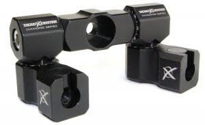 Les Stabilisations Dead Center Archery - La gamme Diamond Series Diamond%2BVbar