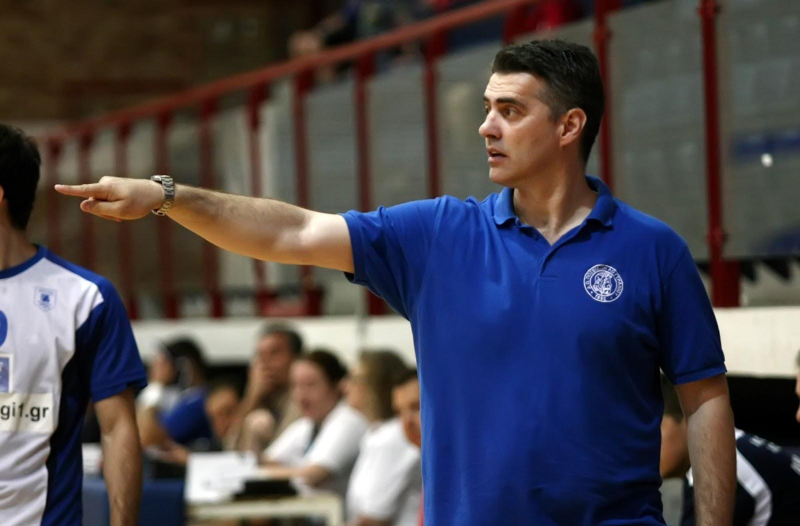 Αποτέλεσμα εικόνας για νίκος γραμματικός handball