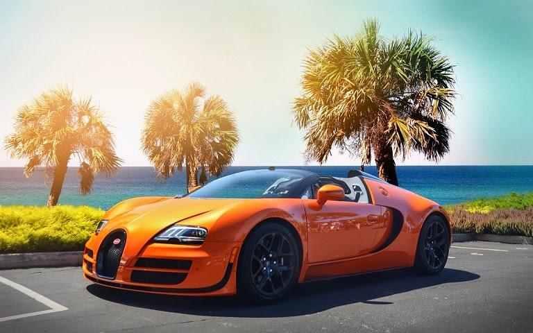 El Ultimo Bugatti Veyron Uno De Los Mas Asombrosos Super Carros