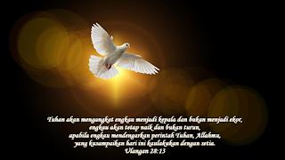 Ayat Emas Alkitab tentang Keberhasilan, Kekayaan dan Kesuksesan