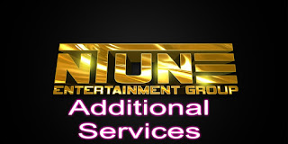 Ntune Ent Group Services