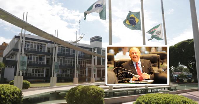 Prefeitura decreta luto oficial pelo falecimento do ex-prefeito José Carlos Schiavinato