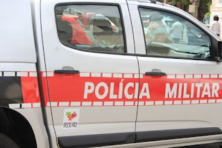 Motocicleta é tomada por assalto no município de Pirpirituba