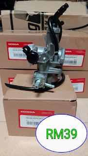 gambar karburator Honda wave 125 murah original Thailand