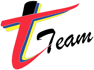 T-Team logo 2017 | Dream League Soccer