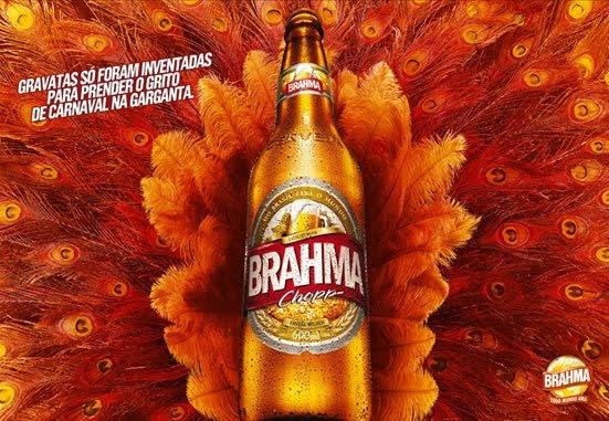 全球前十大啤酒品牌 - Brahma 布拉馬啤酒