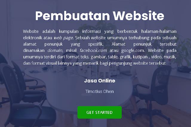 Jasa Pembuatan Situs dan Aplikasi Berita Android