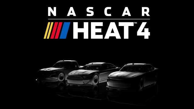 Download Nascar Heat 4  For PC - Highly Compressed