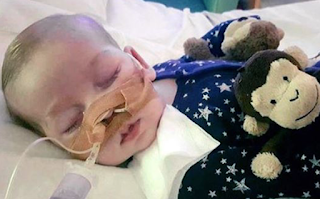 Charlie Gard's Fate Shouldn't Be Decided By the State