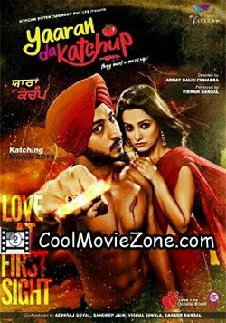Yaaran Da Katchup (2014) Punjabi Movie