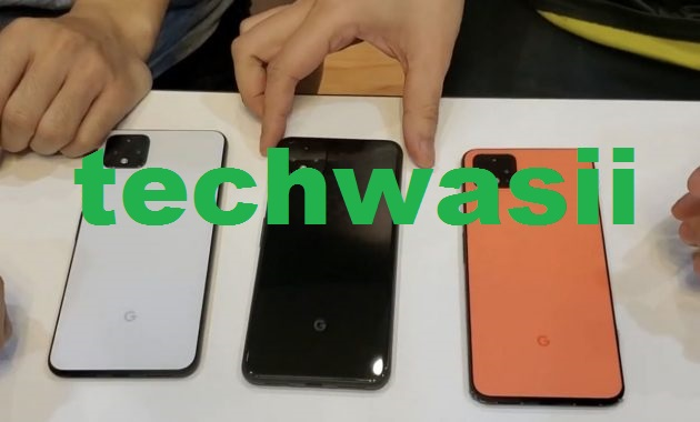Google refuses to unveil latest Pixel 4 smartphone in Indian market under the pretext