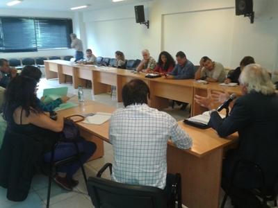 La Mesa Ejecutiva de la CTA Autónoma ratificó la Jornada Nacional de Lucha el próximo 29 de marzo