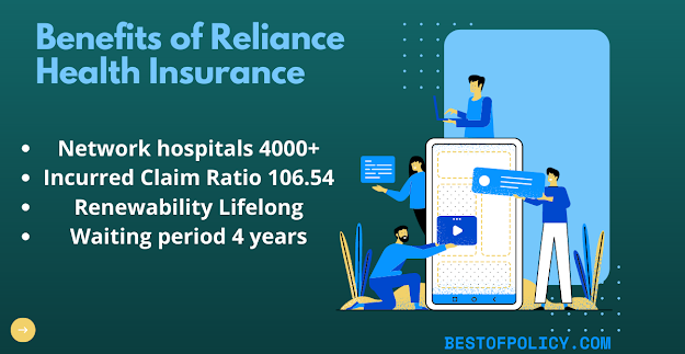 ThePen: Why you should buy Reliance Health Insurance?