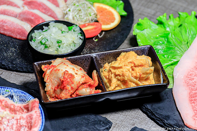 MG 8522 - 熱血採訪│森森燒肉2.0!結合全新型態自助式沙拉吧,可享沙拉、甜點、飲料與冰淇淋不限量吃到飽!