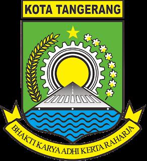 Logo/ Lambang Kota Tangerang