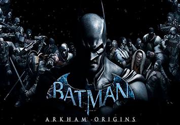 Batman Arkham Origins Collector's Edition [Full] [Español] [MEGA]