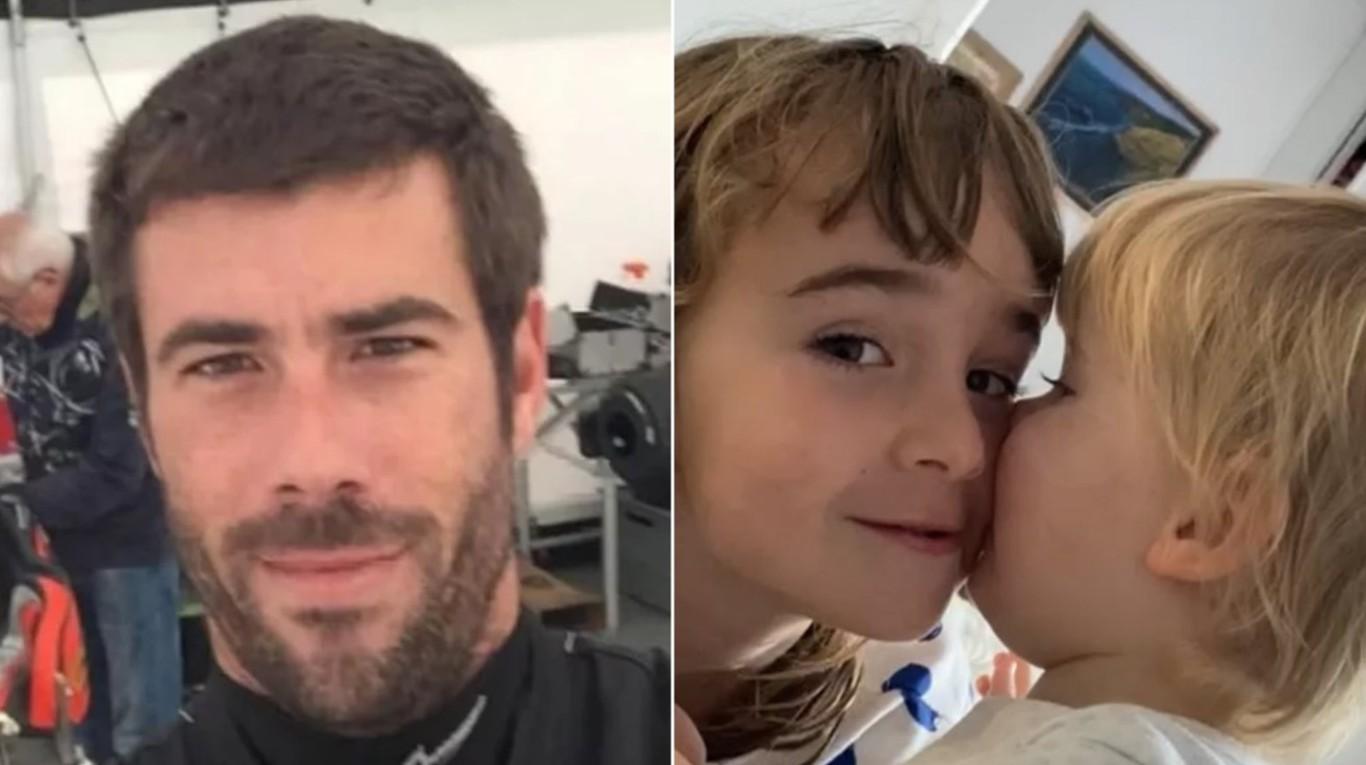Hallaron dos tanques de oxígeno de Tomás Gimeno, el monstruo de Tenerife que asesinó a sus dos hijas