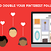 How to Get More Followers on Pinterest #infographic