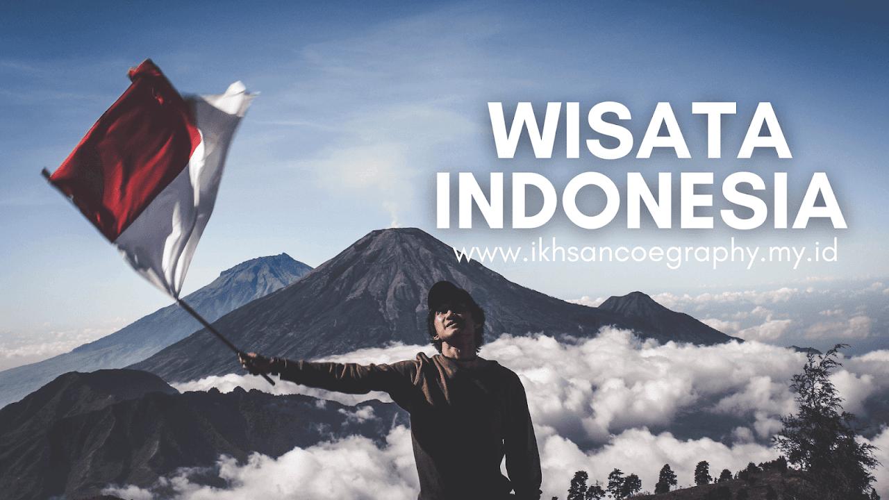 tempat wisata indonesia