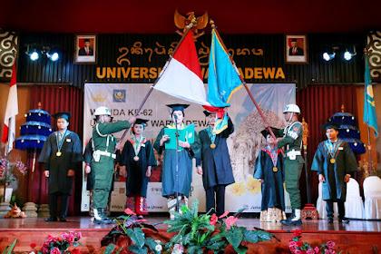 Universitas Terbaik Di Bali, Membuka Pendaftaran Mahasiswa Baru