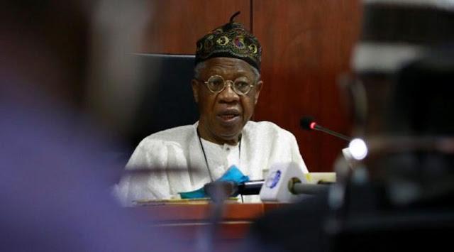 Lai speaks on only regret under Buhari