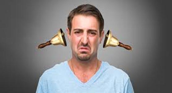 طنين الأذن هو عرض وليس مرض !