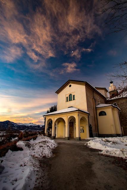 Santuario Francescano della Madonna degli Angeli