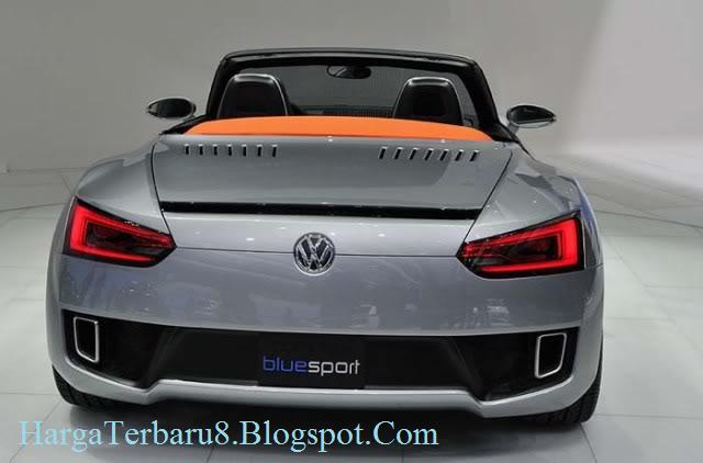 VW - Macam Macam Jenis Mobil Vw