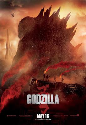 Film Godzilla ( 2014)