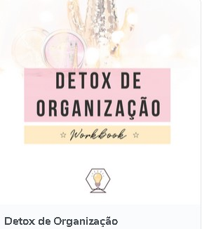 Detox de Organização