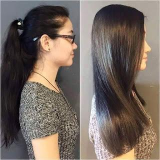 Image result for BERINA HAIR TESTIMONI