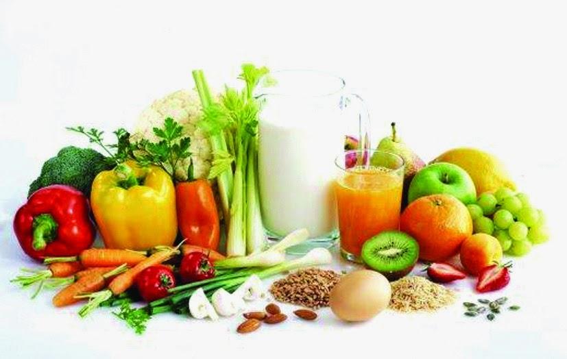 Bổ sung rau xanh hoa quả có tác dụng phòng nám hiệu quả