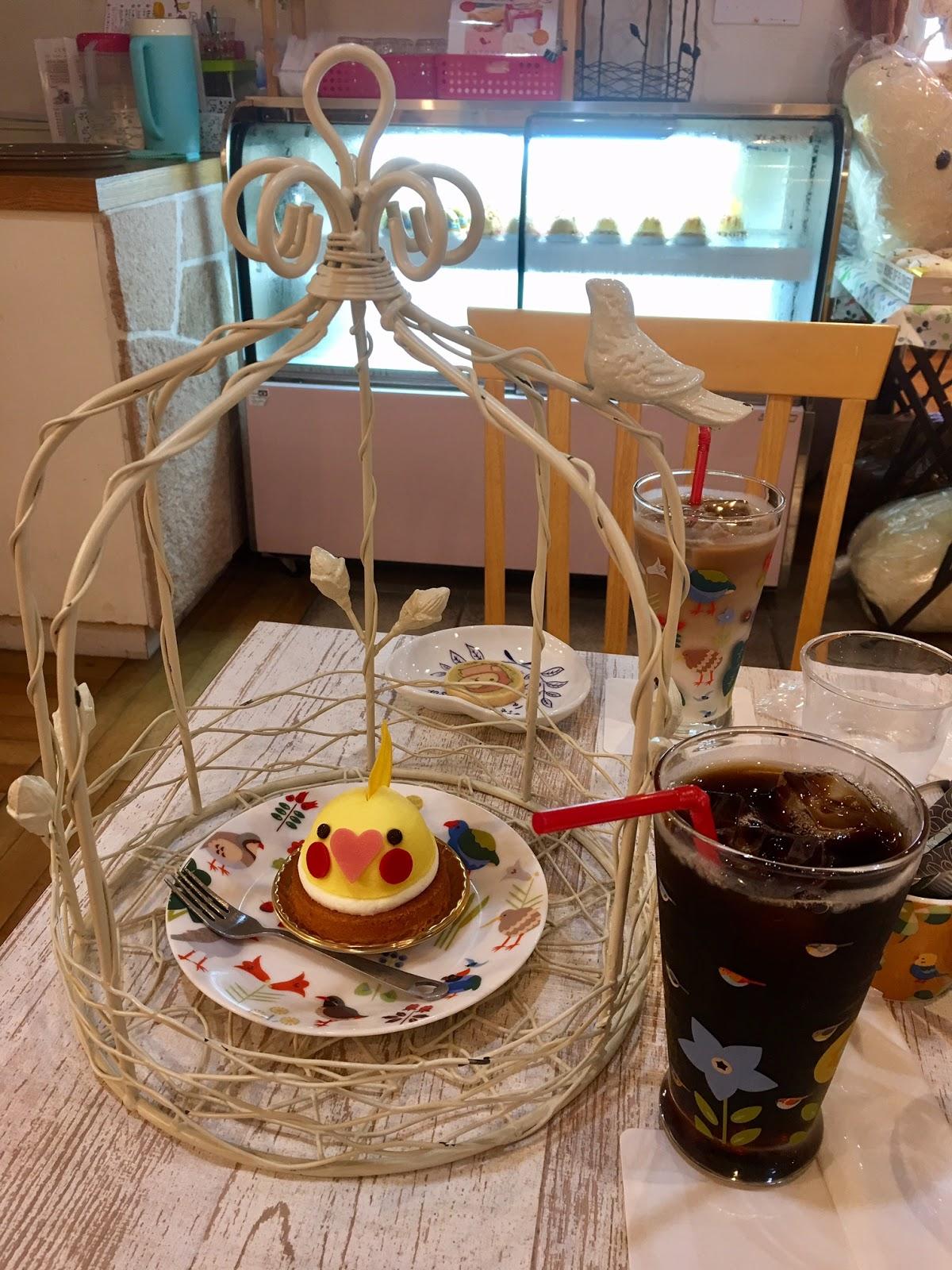 Bird Cafe Tokyo