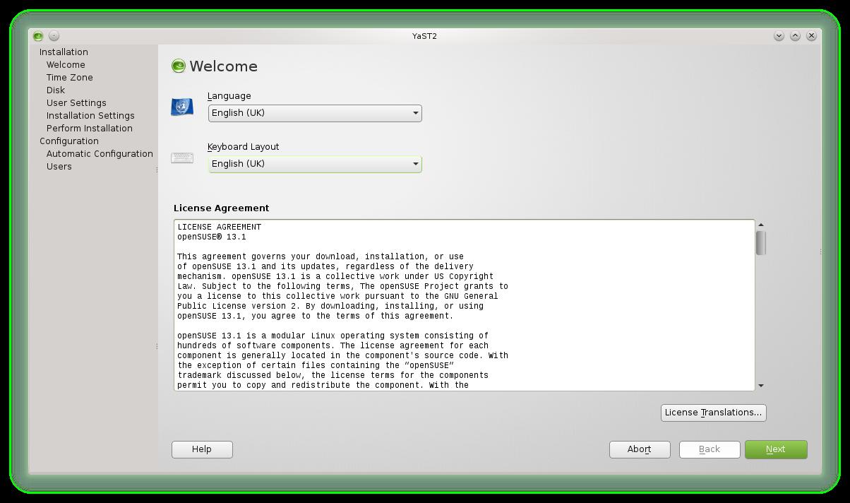 suse linux download 32 bit