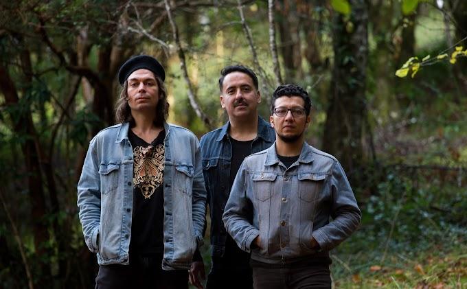 La banda Peregrino lanzó su EP homónimo, acompañado del estreno de un videoclip.
