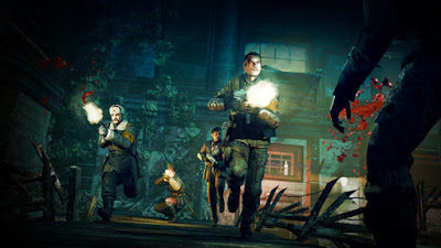 Download Zombie Army Trilogy Torrent PC