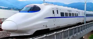Bullet trains will start running in India by December 2023, the work of the fast running project