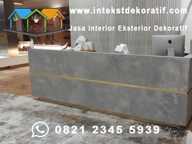 Deco Concrete