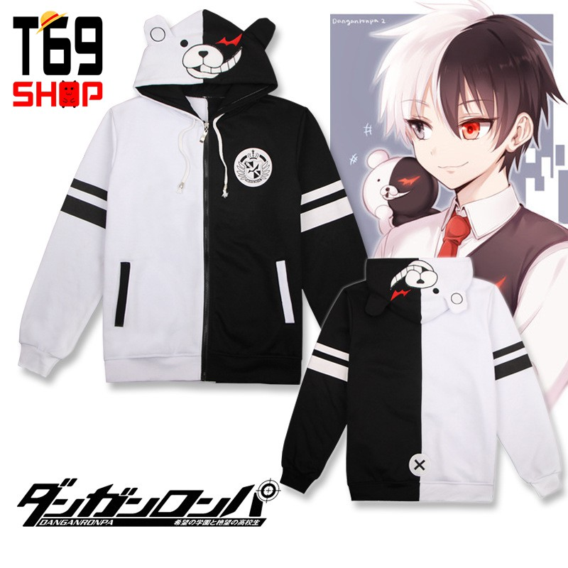 Mẫu áo khoác in Anime - Hình 3