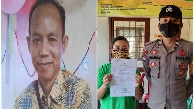 Keluarga Lapor Hendrikson Warga Belitang Hulu Hilang dari Rumah