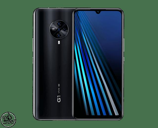 فيفو تطلق Vivo G1 5G Enterprise Edition رسمياً في الخارج