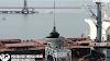 Greenpeace Polska rozpoczął blokadę terminalu węglowego w porcie Gdańsk