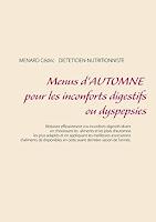 Conseils diététiques et nutritionnels pour les dyspepsies