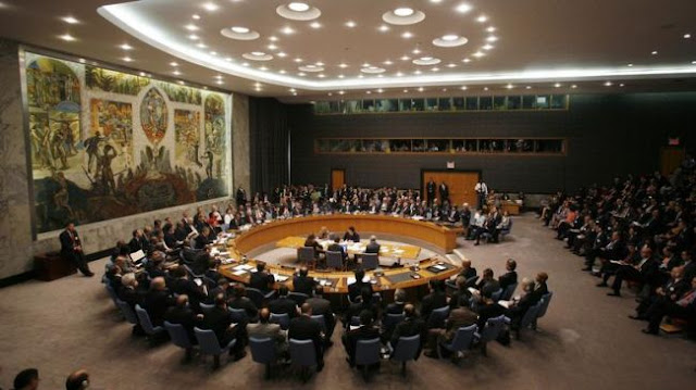 ΟΗΕ: Προς νέα σύγκληση του Συμβουλίου Ασφαλείας για τη Συρία