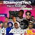 F! MIXTAPE: DJ Abdon - 5DiamondTech Vybez Of ThewritingDJ Mixtape | @FoshoENT_Radio