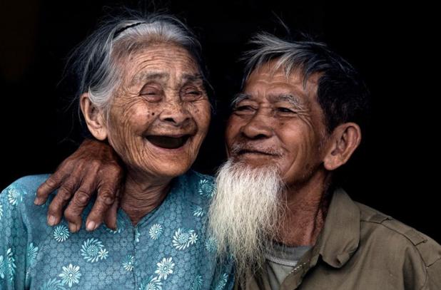 hôn nhân trọn đời