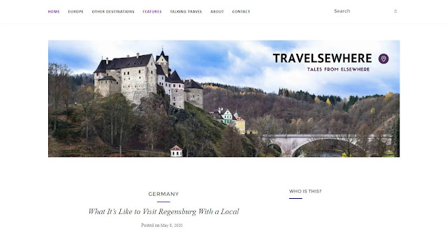 Best Travel Blogs to Read